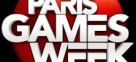 Ouverture de la «Paris Games Week»