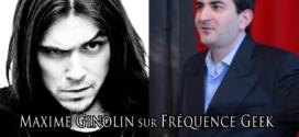 Emission spéciale de Maxime Ginolinavec en invité le médecin nutritionniste Jérôme Bernard-Pellet