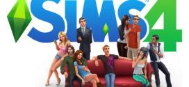Sortie des Sims 4 sur PC