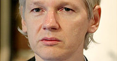 Julian Assange : le parquet Suedois n'ira pas à Londres