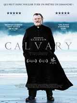 Calvary affiche
