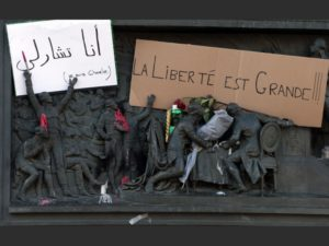FRANCE-ATTACKS-CHARLIE-HEBDO-DEMO